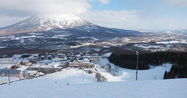 Niseko, Hokkaidō