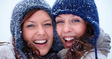 Fun in the Snow :-)