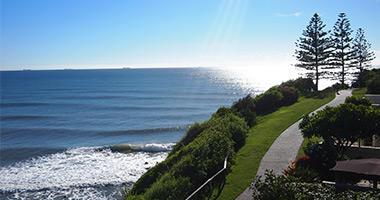 Serenity on the Sunshine Coast