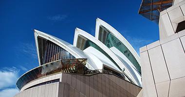 Sydney's Iconic Opera House