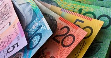 Exchange your Australian dollars