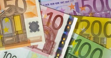 When travelling to Europe, take Euros