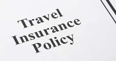 Travel insurance is as essential as your passport