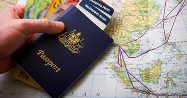 Ensure your passport is valid