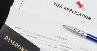 Apply for a visa