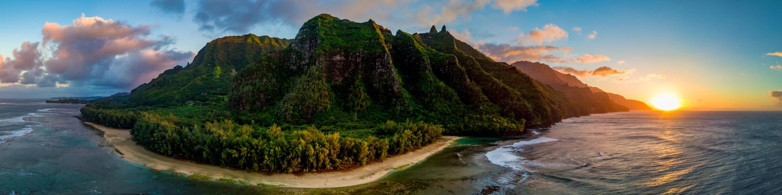 How to holiday on Hawaii's Kauai Island  Flight Centre NZ