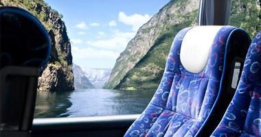 Luxury coach touring companies