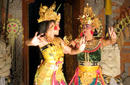 Traditional Dancers, Ubud | by Flight Centre's Mark Robertson
