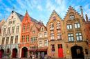 Medieval Architecture, Bruges