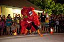 Lion Dance | by the Christmas Island Tourism Association © Alex Cearns