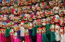 Souvenirs for Sale, Hanoi   by Flight Centre's Olivia Mair
