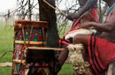Zulu Dance, Cradle of Humankind World Heritage Site
