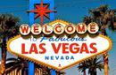 The Las Vegas Sign   by Flight Centre's Karina McLean