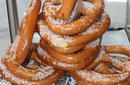 Pretzels For Sale