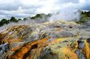 Pohutu Geyser, Whakarewarewa Thermal Reserve, Rotorua