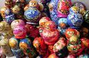 Matryoshka Dolls For Sale | by Flight Centre's Lidija Tamse