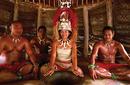 Traditional Samoan Celebratory Dress | by The Samoa Tourism Authority ©Kirklandphotos.com