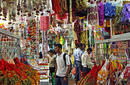 Shopping in Little India