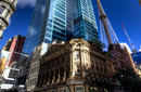 Modern and Traditional Architecture, Sydney
