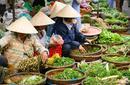 Vegetable Vendors, Hoi An | by Flight Centre's Olivia Mair