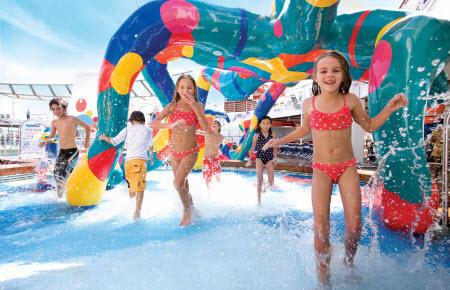 Kids' Activities & Kids' Clubs