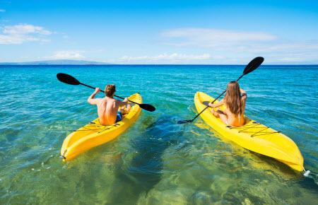 Shore Excursions