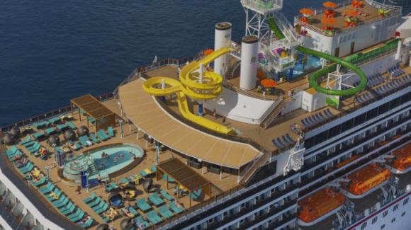 Onboard Activities