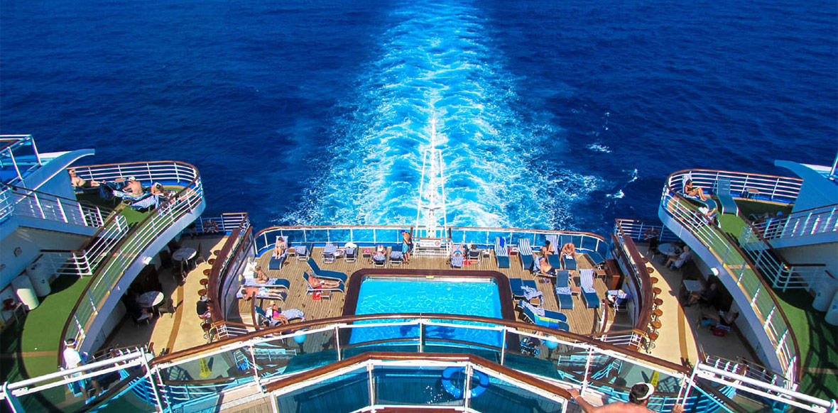Life Onboard